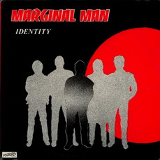 Marginal Man - Identity (Dischord Records 13, 1984)