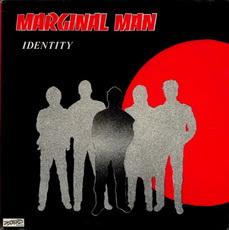 Marginal Man - Identity (Dischord Records 13, 1984)