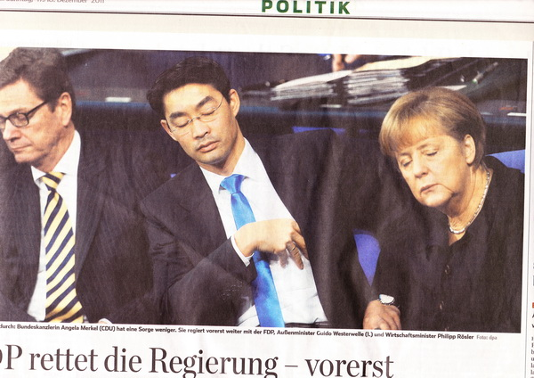Schnarchnasen ( (c) Abendblatt & DPA)