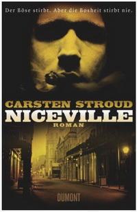 Carsten Stroud - Niceville (Dumont, 2012)