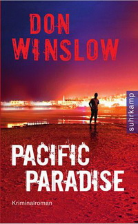 Don Winslow - Pacific Paradise (Suhrkamp, 2010)