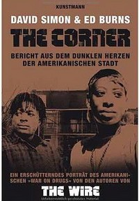 David Simon & Ed Burns - The Corner (Kunstmann, 2012)