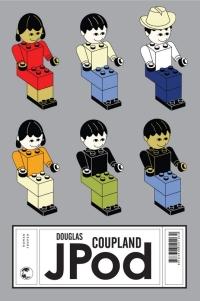 Douglas Coupland - JPod (Tropen, 2011)