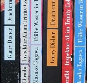 Bücher, schnell nicht gelesen: Teil 934, 935, 936