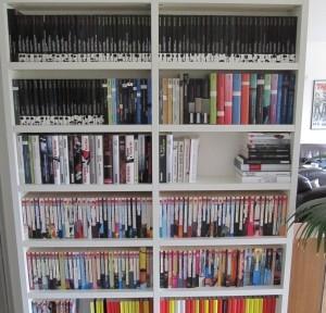… ein Wunsch an die Gestalter von Büchern!