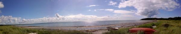 Lumsøs strand - my beach @ Sejero Bugt