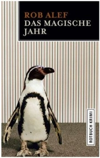 Rob Alef - Das magische Jahr (Rotbuch, 2008)