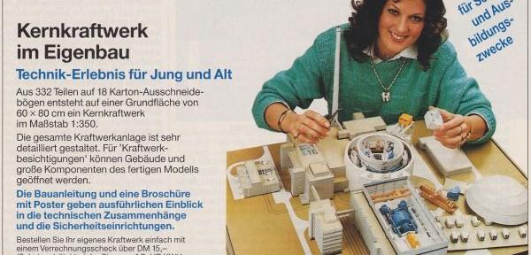 Anzeige der Siemens AG (irgendwann, irgendwo - from the Holy War Archive Vault)