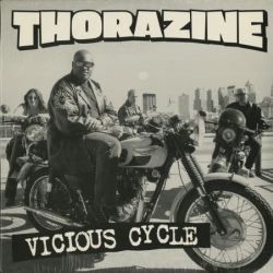 Thorazine - Vicious Cycle (Hell Yeah HELL 45, 1998)