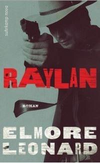 Elmore Leonard - Raylan (Suhrkamp Nova, 2013)