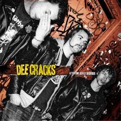 DeeCRACKS - Attention! Deficit Disorder (Monster Zero #10, 2010)