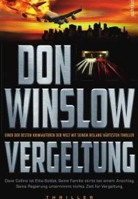 Don Winslow - Vergeltung (Suhrkamp, 2014)