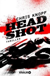 Chris Knopf - Head Shot (Knauer, 2014)