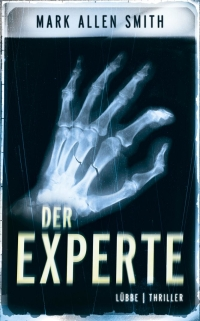 Mark Allen Smith - Der Experte (Lübbe, 2013)