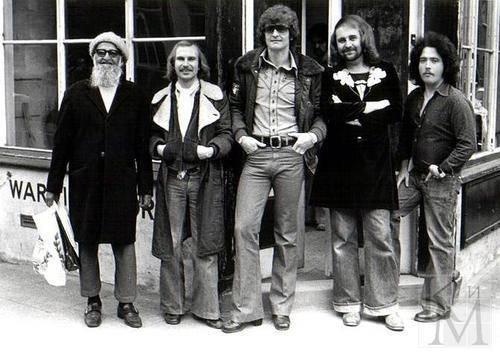 Blodwyn Pig 1970
