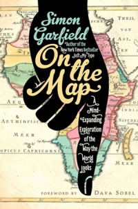 On The Map - US Cover