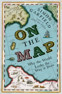 On the Map - UK Cover