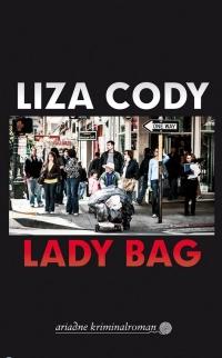 Liza Cody - Lady Bag (Ariadne Krimi/Argument Verlag, 2014)