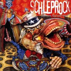 Schleprock – (America's) Dirty Little Secret (Warner Bros. Records  9-46277-1, 1996)