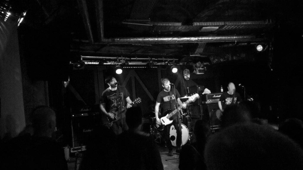 Off With Their Heads (Hafenklang, 20.04.2015 (c) gehkacken.de)