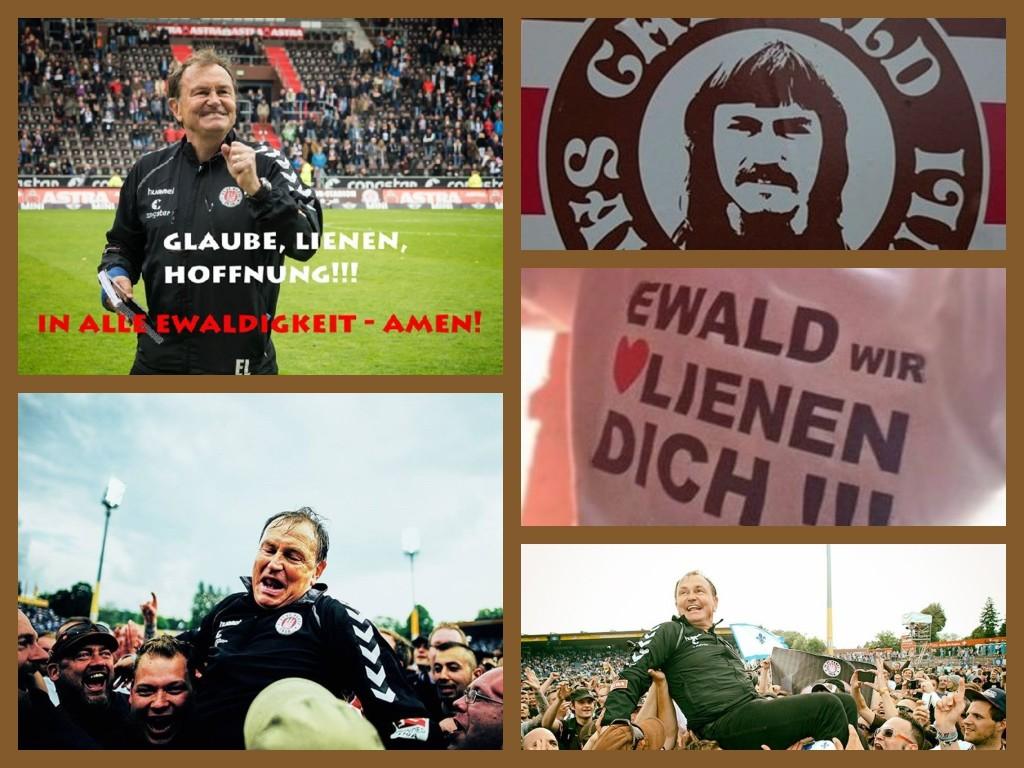 Ewald (Bilder aus dem Netz - danke @rim_light und @Sam)