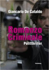 Giancarlo De Cataldo - Romanzo Criminale (Folio Verlag, 2010)