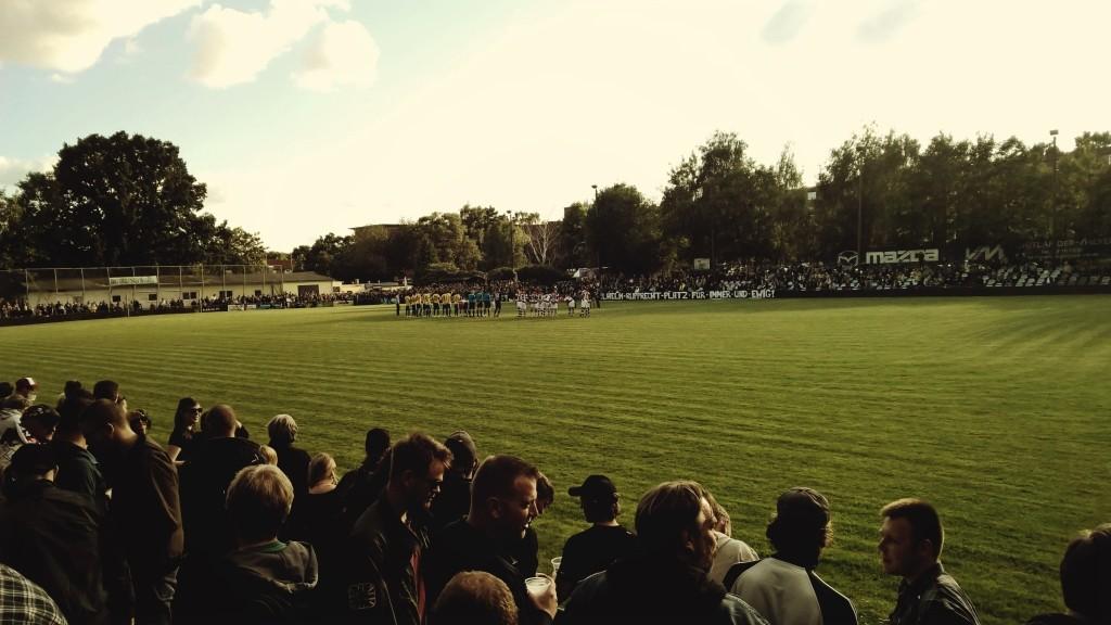 HSV Barmbek-Uhlenhorst - Altona 93 (31.07.2015 18:56 (c) gehkacken.de)