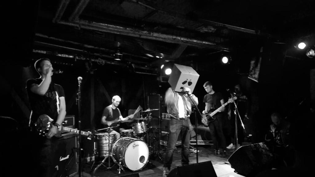 Get Lost! Fest 3 - Kick Off! (Hafenklang, Hamburg 28.08.2015 (c) gehkacken.de)