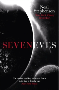 Nea Stephenson - Seveneves (Borough Press, 2015)