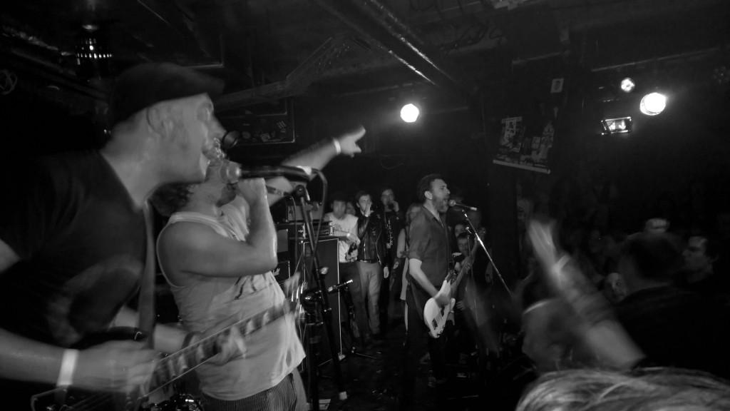 Dean Dirg - Get Lost Fest 3 (Hafenklang, Hamburg 29.08.2015 (c) gehkacken.de)