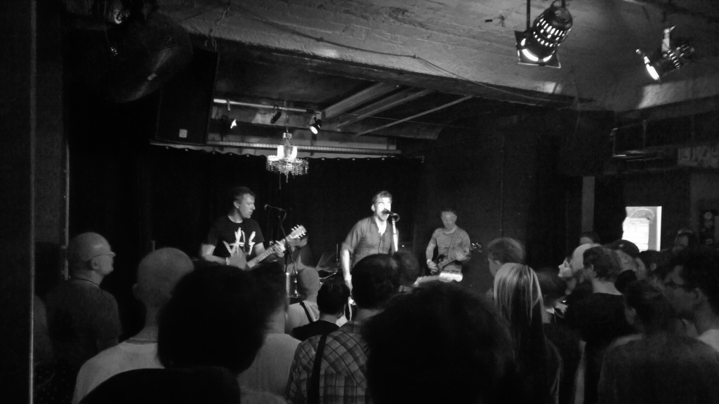 Maniac - Get Lost Fest 3 (Hafenklang, Hamburg 29.08.2015 (c) gehkacken.de)