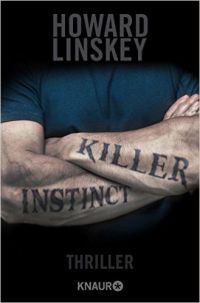 Howard Linskey - Killer Instinct (Knauer, 2015)
