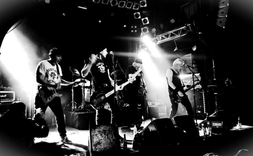 … a classic night already: HH-Soundtrack edition 2015 – unpretentious punk fucking rock!