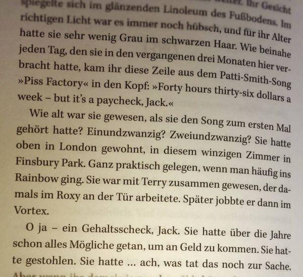 John Niven - Oldschool (c) Heyne Verlag 2015