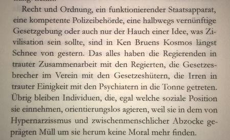 Robert Brack über Ken Bruen ( (c) Polar Verlag 2015)