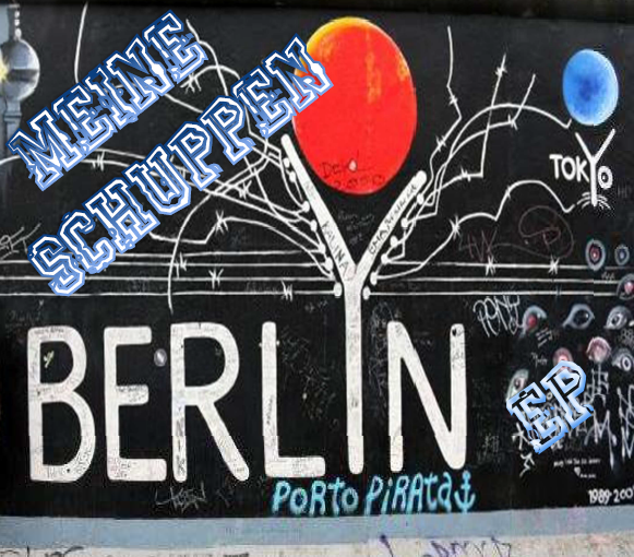 Back with a Berlin Bang – SCHUPPPEN 2000!