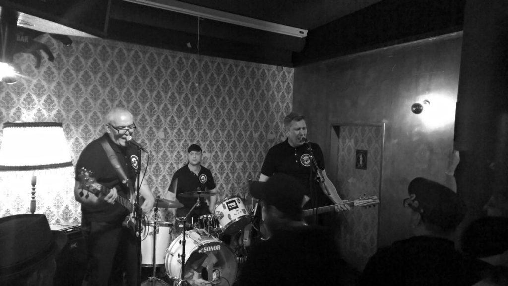 Jam Today (Pony Bar, Hamburg 30.04.2016 (c) gehkacken.de)