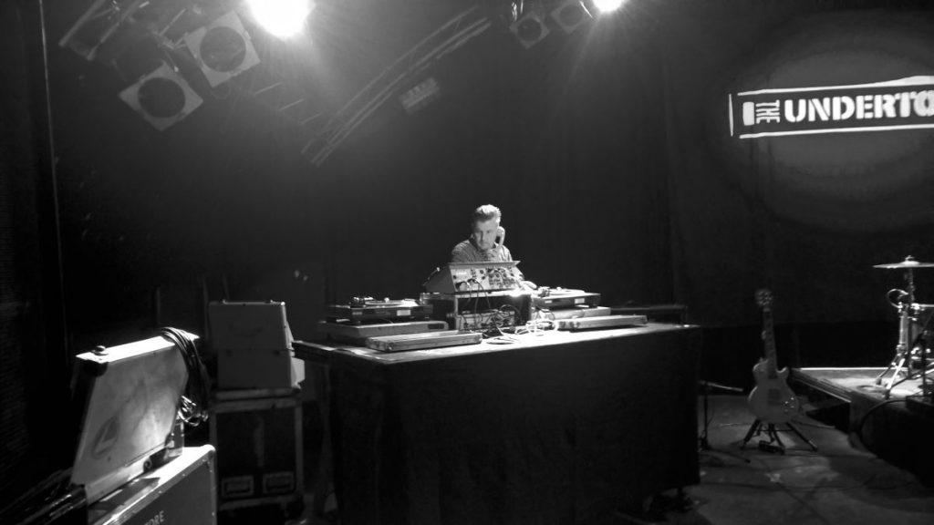 DJ TIKIBOY (Markthalle Hamburg, 09.06.2016 (c) gehkacken.de)