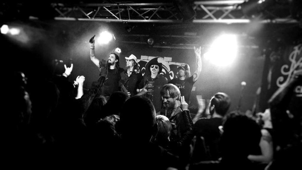 Supersuckers (Monkeys Music Club, Hamburg, 14.07.2016 (c) gehkacken.de)