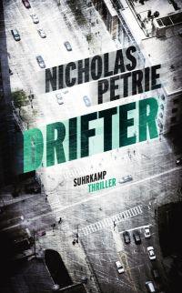 Nicholas Petrie - Drifter (Suhrkamp, 2016)