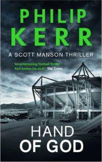 Philip Kerr - Hand Of God