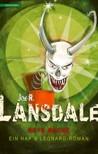 Joe R. Lansdale -Rote Rache (Golkonda, 2016)