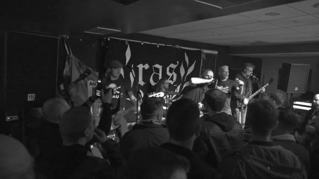 R.A.S. (Fanräume, Hamburg, 25.03.2017 (c) gehkacken.de)