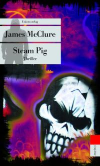 James McClure - Steam Pig (UT Metro, 2016)