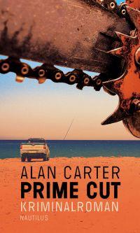 Alan Carter - Prime Cut (Edition Nautilus, 2015)