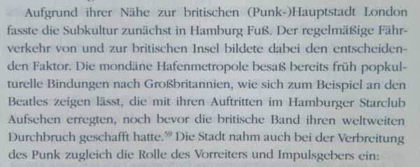 Salvio Incorvaia - Der klassische Punk ((c) Klartext Verlag 2017)