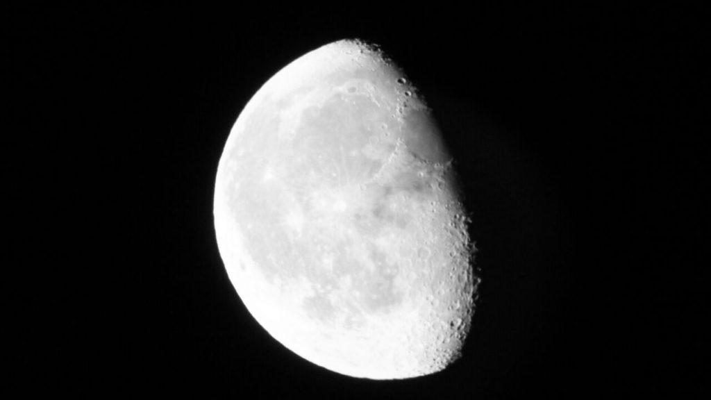 Moon 12.08.2017 ( (c) gehkacken.de 2017)