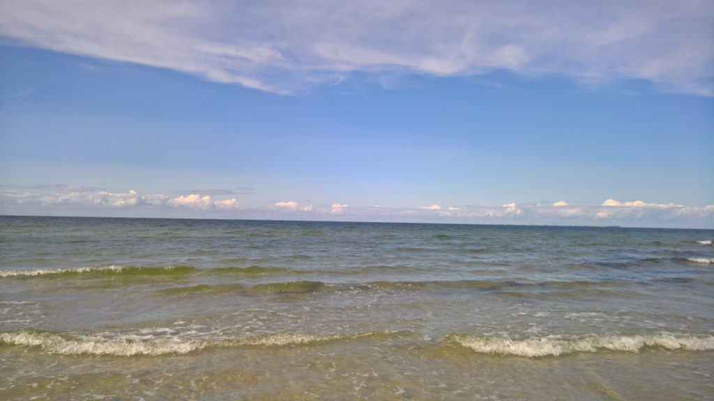Odsherred, best Danish coast! ( (c) gehkacken.de)