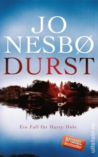 Jo Nesbø - Durst (Ullstein, 2017)