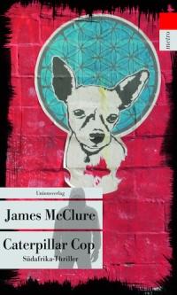 James McClure - Caterpillar Cop (UT Metro, 2017)